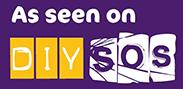 Featured on DIY SOS Skip Hire Bowlee