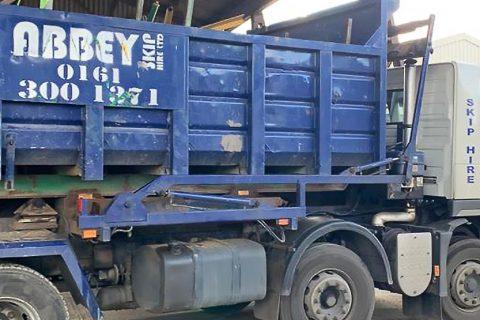 Recycling Company Tottington